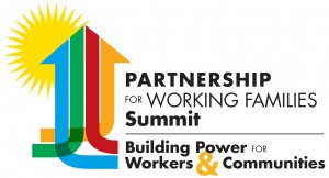 Partnership for Working Families Summit: Building Power for Workers & Communities
